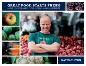 Great Food Starts Fresh Cover