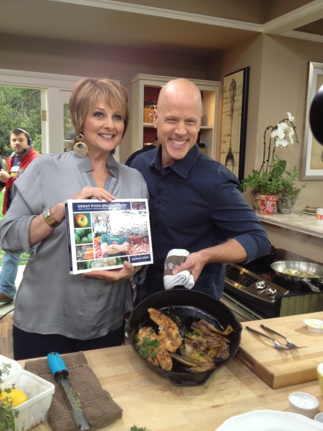 Hallmark's Home and Family Show