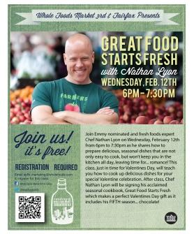 Whole Foods Promo