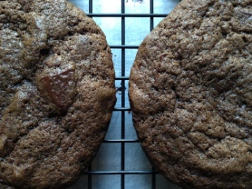 Choc choc chip cookie done1