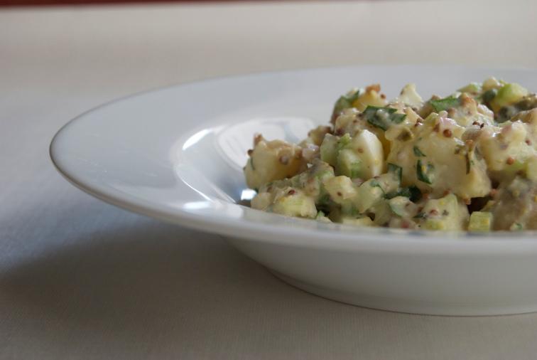 German-Style Potato Salad