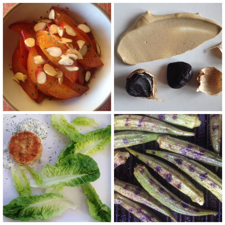 Recipe Review Week of July 7