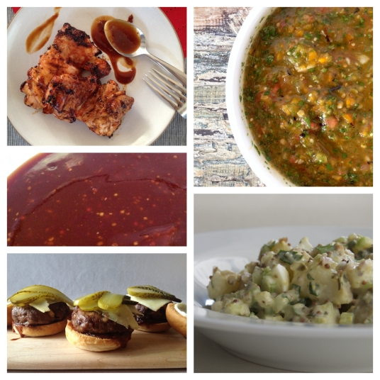 Recipe Review Week July1