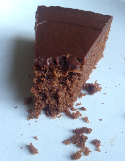 Double Choc Orange Cake2