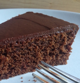 Double Choc Orange Cake3