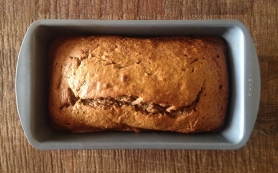 Super Moms Banana Bread 1