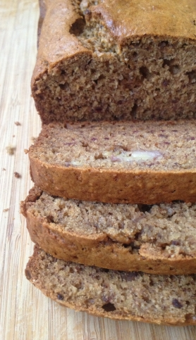 Super Moms Banana Bread 2