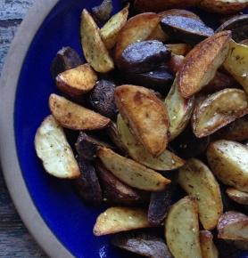 Zaatar Potato1