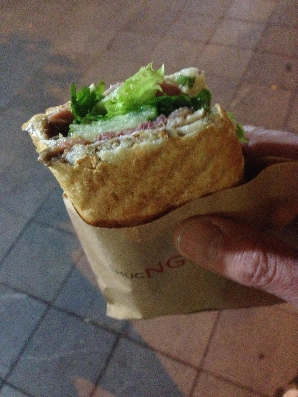 Hanoi, Vietnam – Street Food