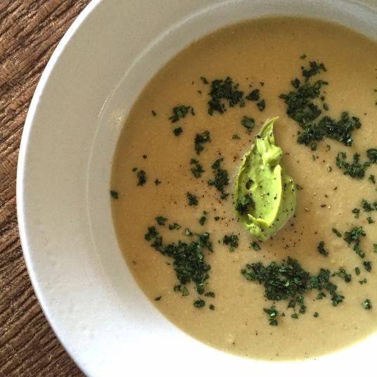 corn soup6
