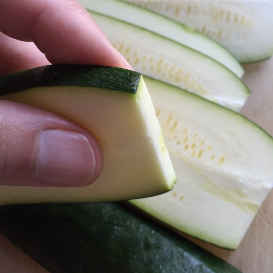 Zucc slice