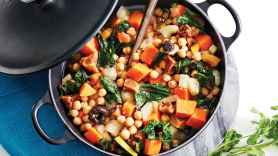 braised-spiced-chickpeas-with-swiss-chard-sweet-potatoes