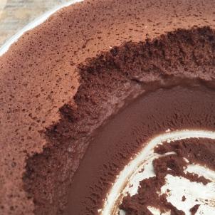 LYON Pudding Cake3