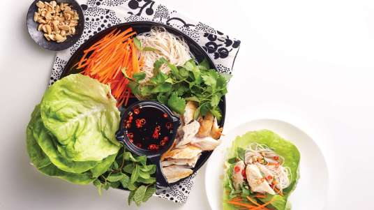 vietnamese-lettuce-wraps